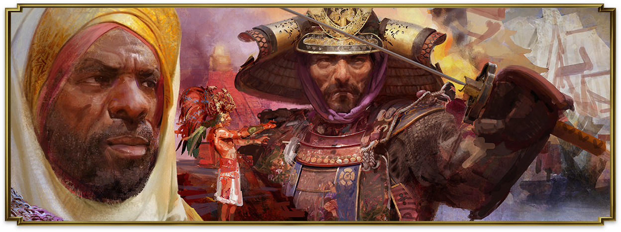 Age of Empires II HD Patch 5 4 is now live! - Age of Empires