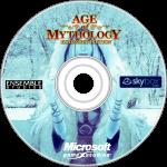 Age of Mythology contest disc