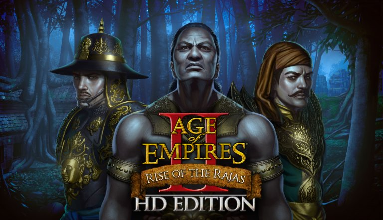 'Age of Empires II HD: Patch 4.9 is live!' thumbnail