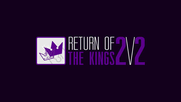 'Escape Gaming: EscapeAOE & Return of the Kings 2v2 Q&A' thumbnail