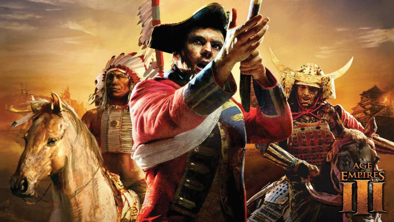 'New Patch Available For Multiplayer Service On Age of Empires III: Complete Collection' thumbnail