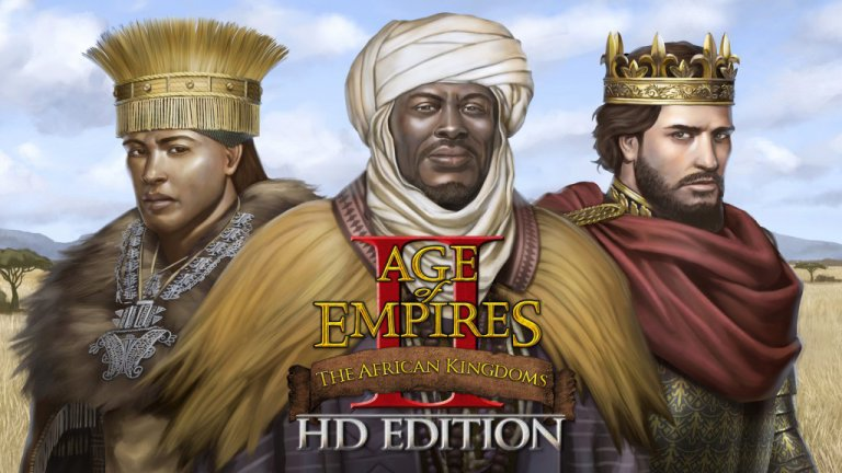 'Age of Empires II HD Patch 5.4 is now live!' thumbnail