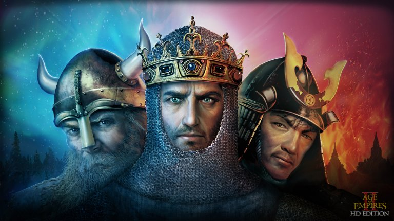 'Age of Empires II HD Patch 5.5 is now in Open Beta!' thumbnail