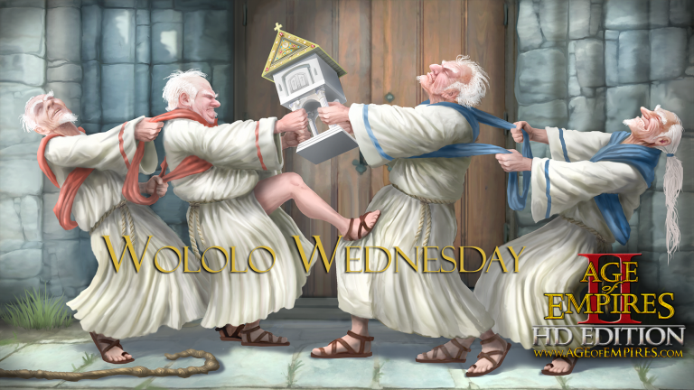 'Wololo Wednesdays Are Back!! (June Contest)' thumbnail