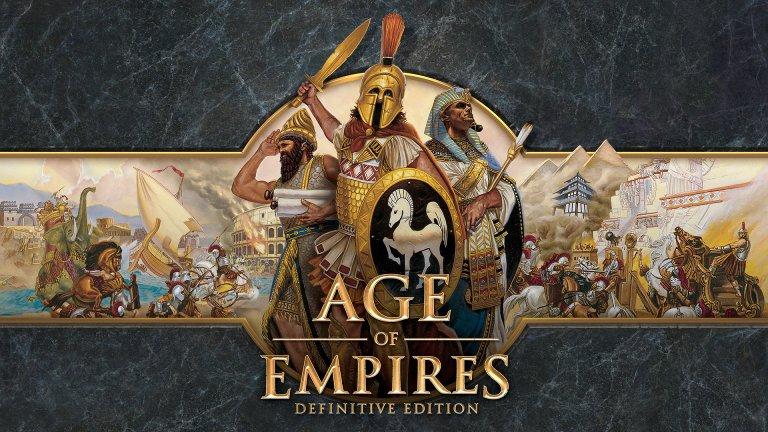 'Age of Empires: DE Release Update' thumbnail