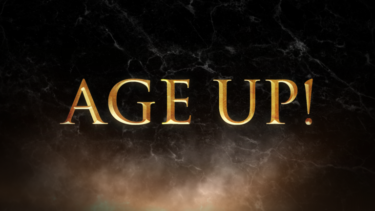 'Age Up! Episode 7 – An Amazing Yarn' thumbnail
