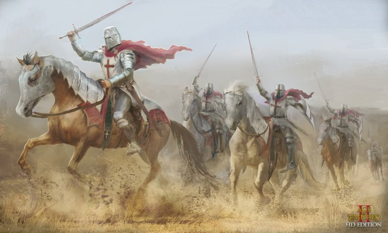 'Age of Empires II HD Patch 5.6 is Now Live!' thumbnail