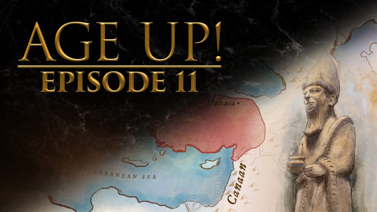 'Age Up! Episode 11 – The Eternal Treaty' thumbnail