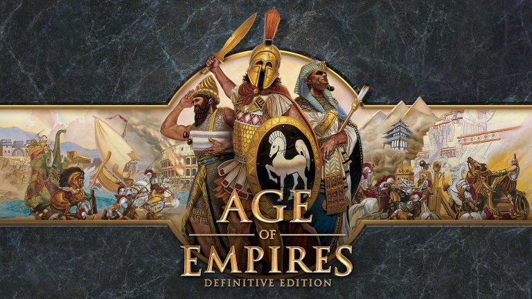 'Happy Birthday Age of Empires: Definitive Edition!' thumbnail