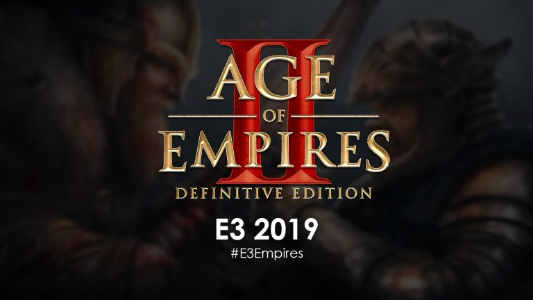 'Age of Empires II: Definitive Edition at E3' thumbnail