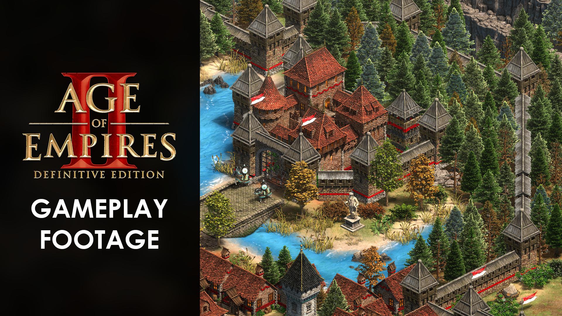 'E3 2019 Demo Recap with Forgotten Empires' thumbnail