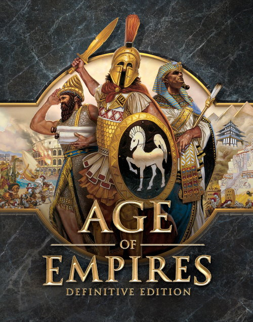 Age of Empires: Definitive Edition Support