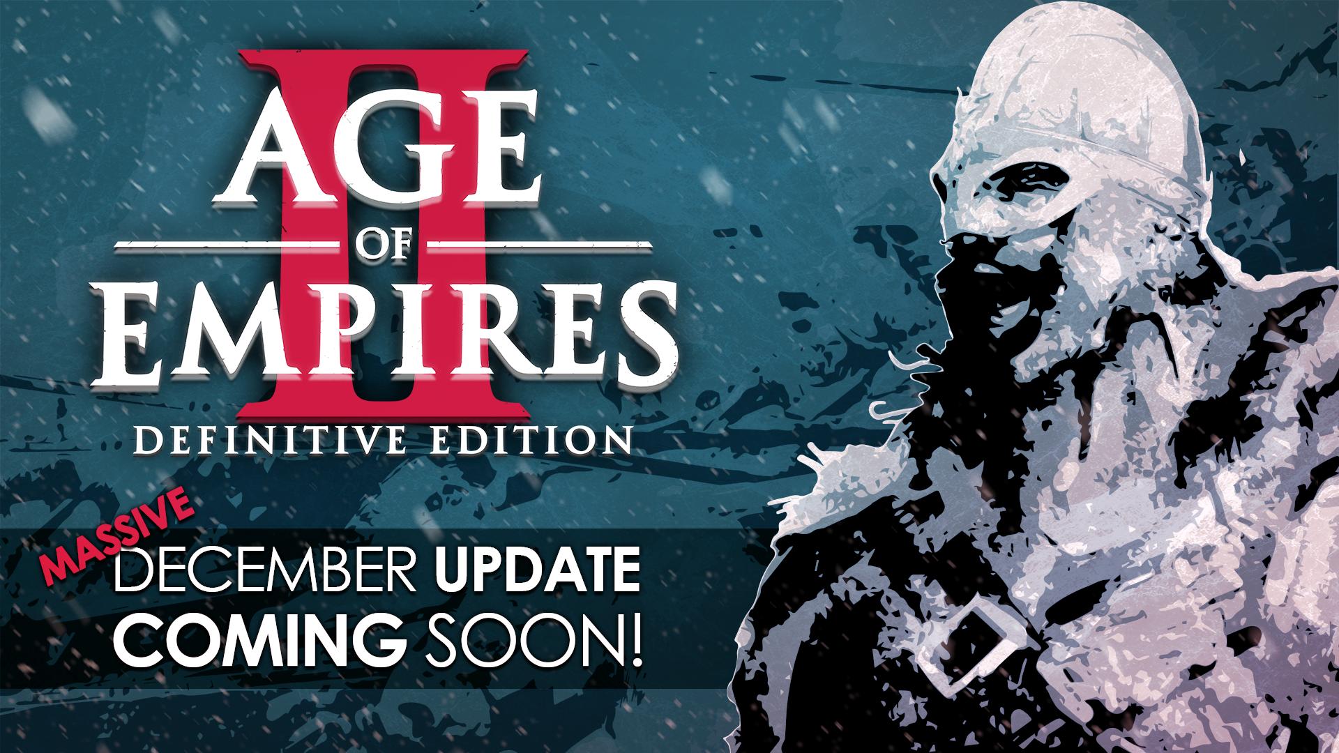 'Coming Soon!TheAge II: DEDecember Update' thumbnail