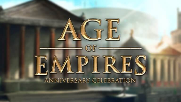'Age of Empires: Definitive Edition Anniversary Event' thumbnail