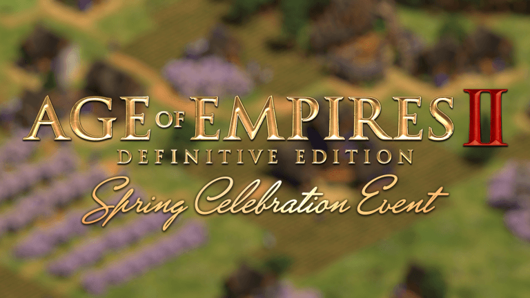 'Spring Celebration Event' thumbnail