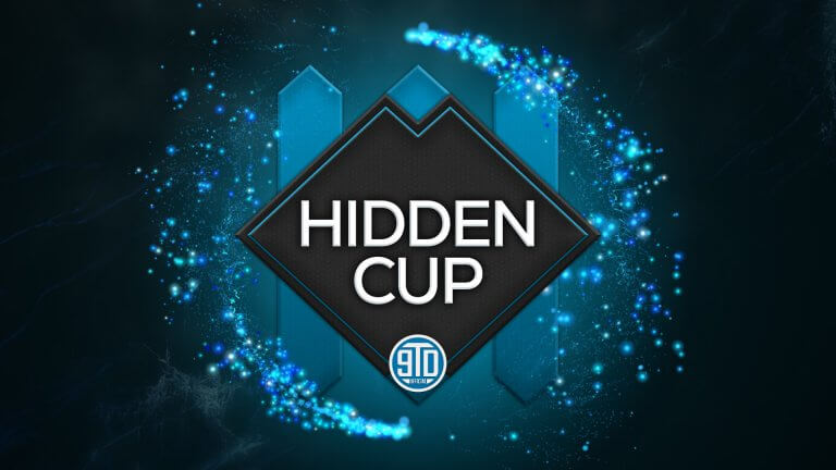 'Hidden Cup 3' thumbnail