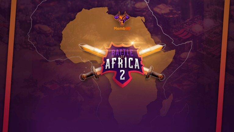 'Battle of Africa 2: The Main Event!' thumbnail