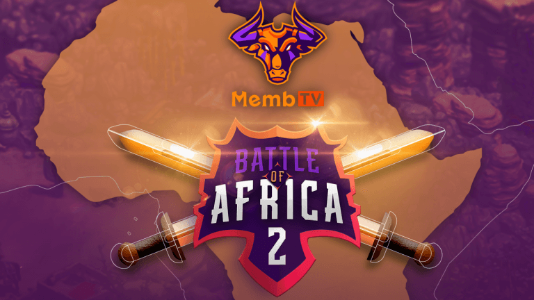 'Battle of Africa 2: Coming Soon!' thumbnail