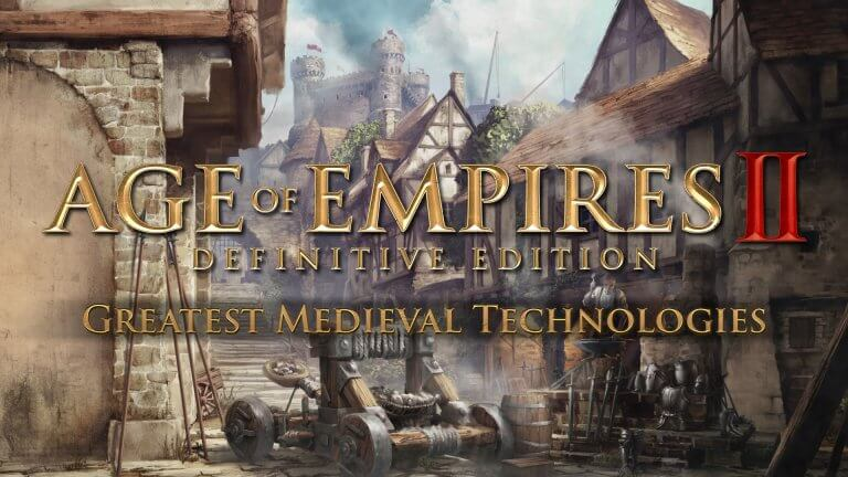 'The Greatest Medieval Technologies Event!' thumbnail