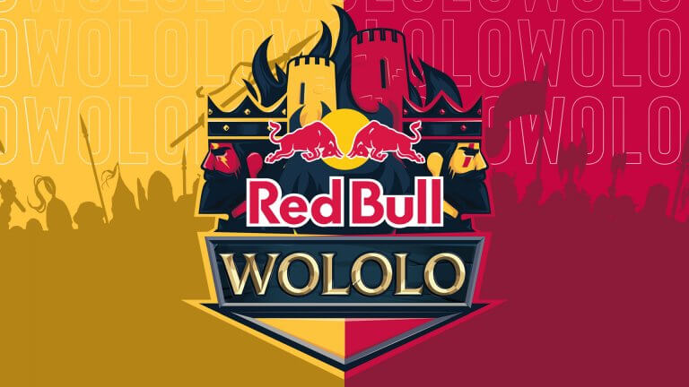 'Signups Open for the $20,000 Red Bull Wololo Qualifiers' thumbnail