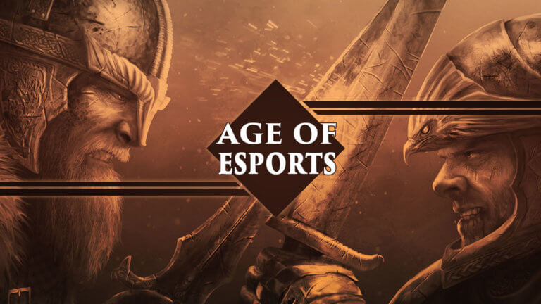 'Age of Esports (November Edition)' thumbnail