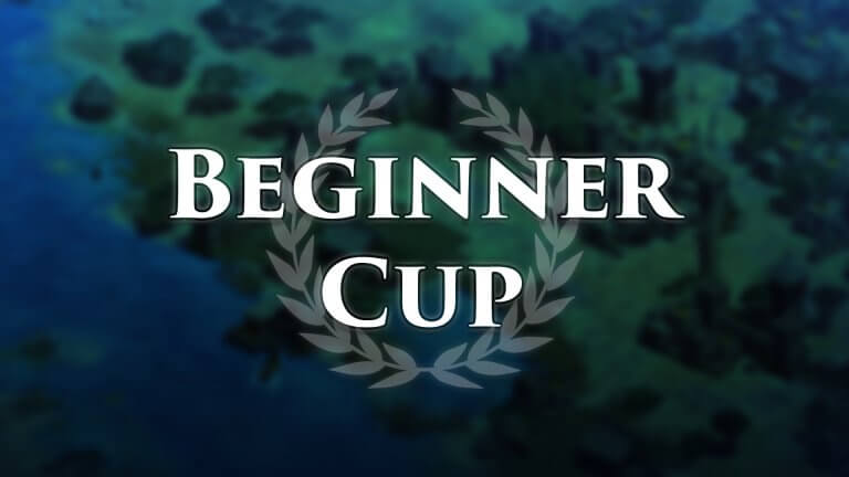 'The Beginner Cup' thumbnail