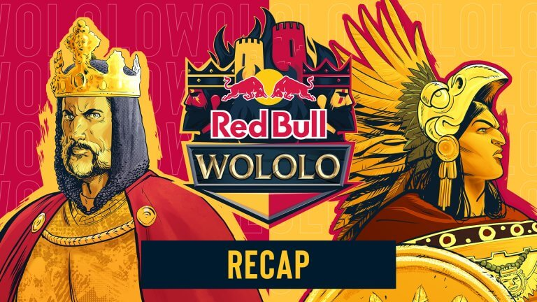 'A Wrap-up of the Red Bull Wololo Tournament!' thumbnail