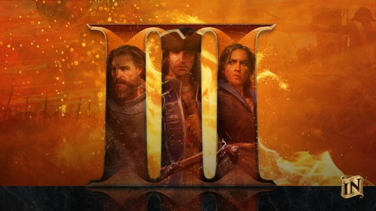 'Become an Age Insider; join the Age of Empires III: DE Stress Test!' thumbnail