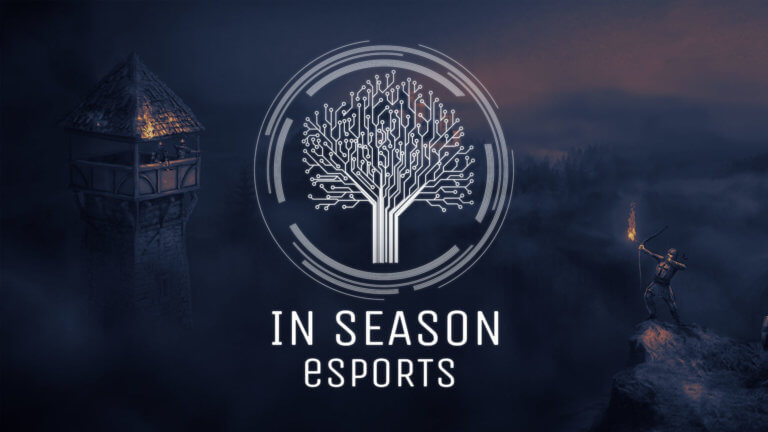 'The Dark Age Cup brought to you by In Season Esports' thumbnail