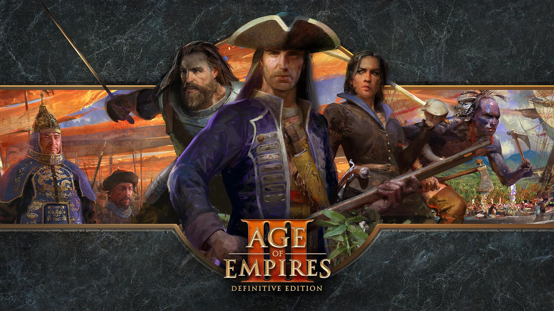 Media Age Of Empires