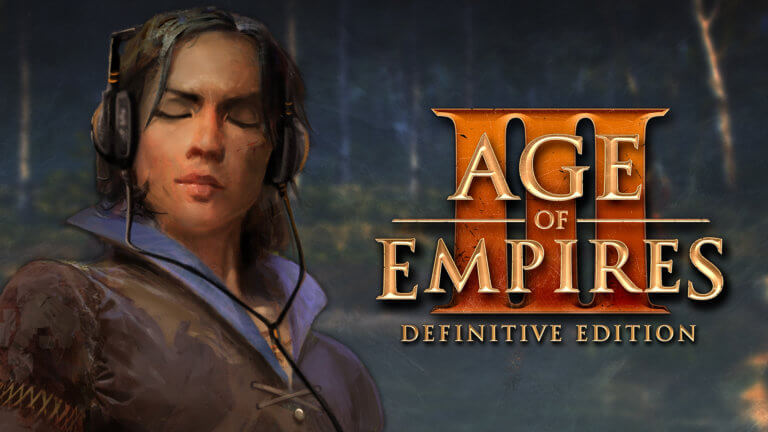 'The musical language of Age of Empires III: Definitive Edition: an interview with Todd Masten' thumbnail