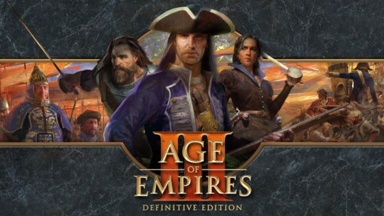 'Celebrating the release of Age III: DE with World's Edge Creative Director, Adam Isgreen' thumbnail