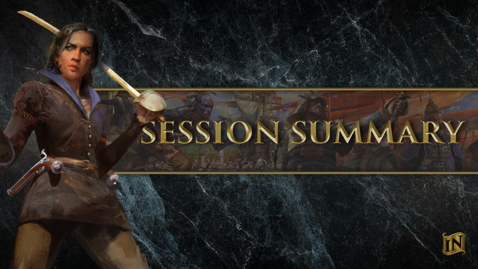 Age III: DE Beta Session Summary