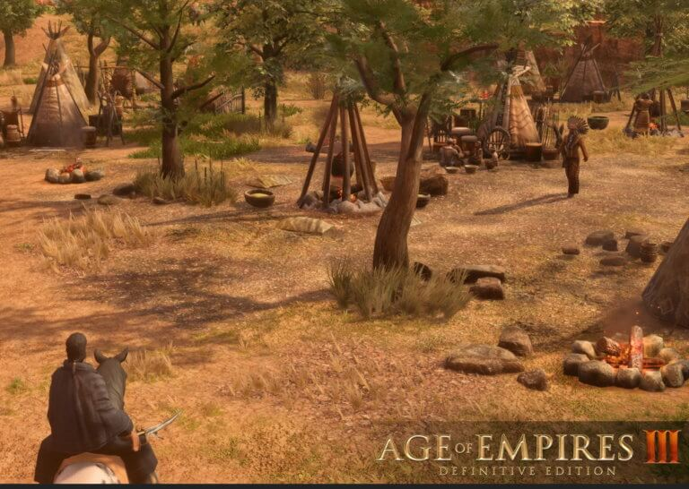 'An Interview with Age of Empires III: DE Consultant, Anthony Brave' thumbnail