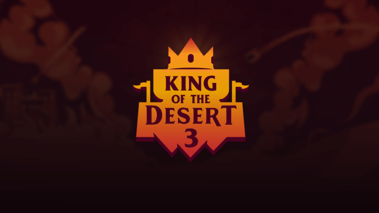 'King of the Desert 3: The Final Weekend!' thumbnail