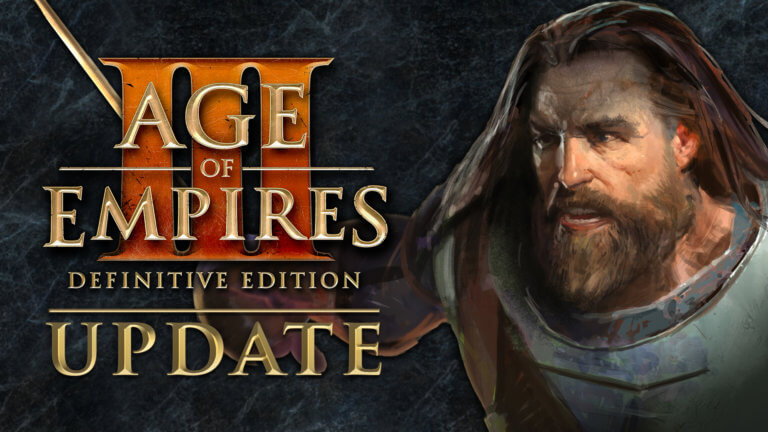 'Age of Empires III: Definitive Edition — Update 26865' thumbnail