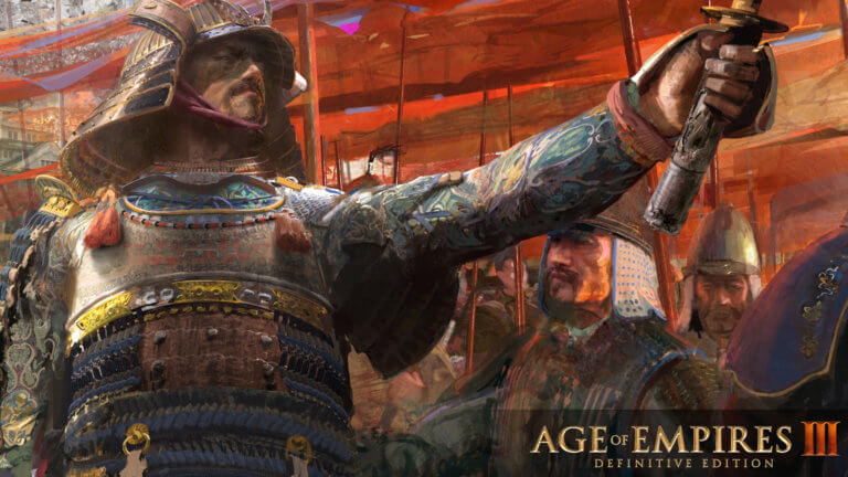 'An Inside Overview of Age of Empires III: Definitive Edition' thumbnail