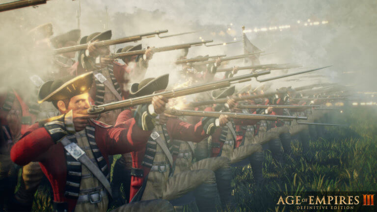 'The Art of Age of Empires III: Definitive Edition' thumbnail