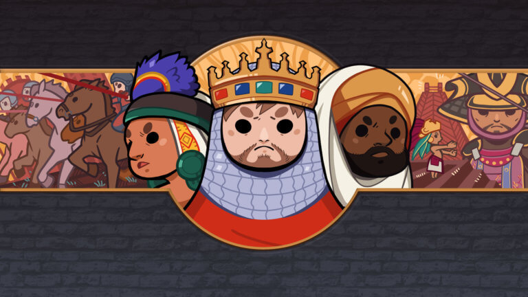 'Age of Empires II: Definitive Edition Anniversary Art' thumbnail