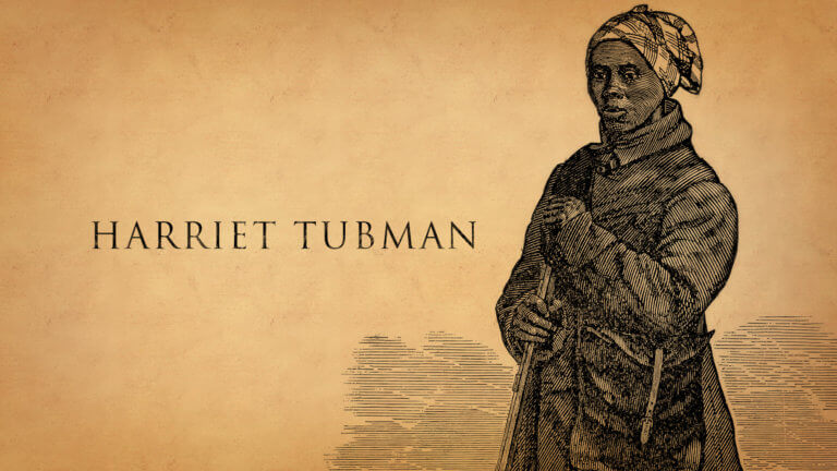 'Black History Month: Harriet Tubman' thumbnail