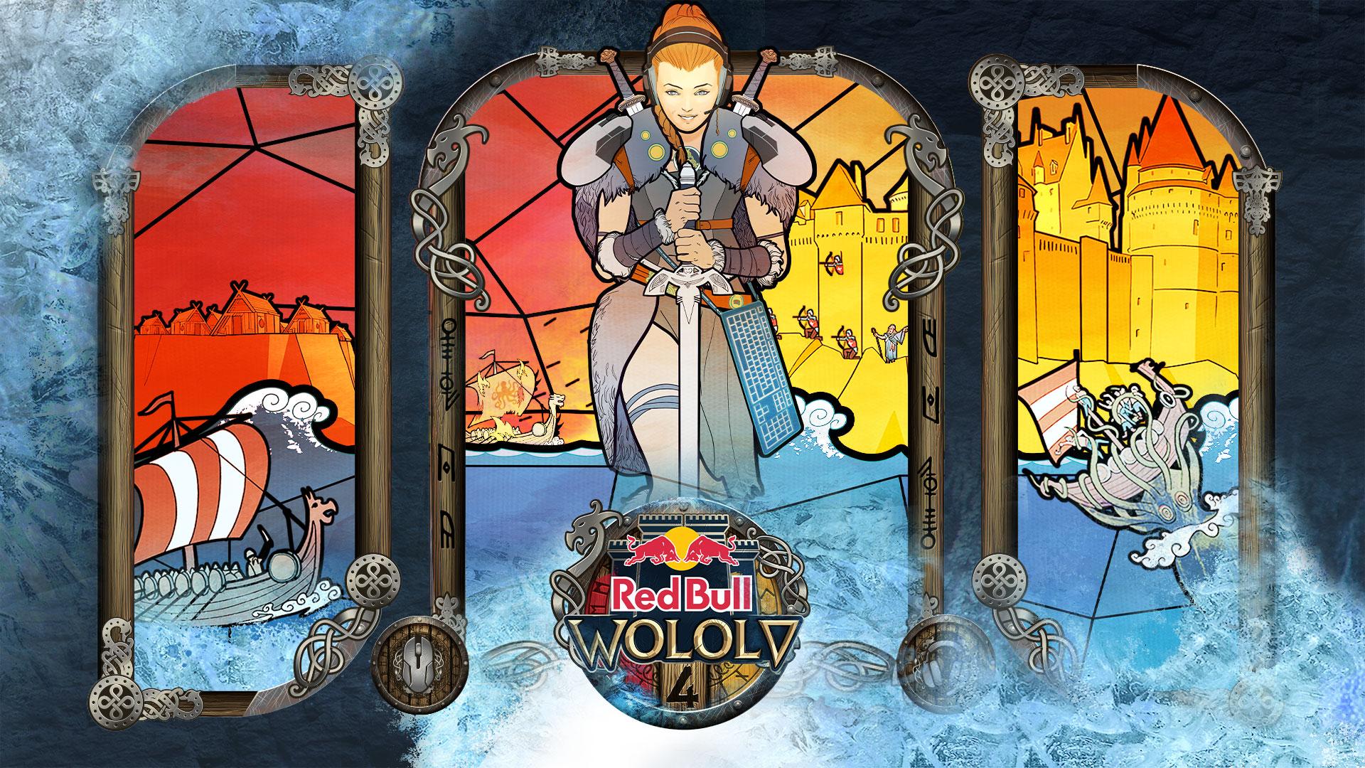WOLOLO 4 banner
