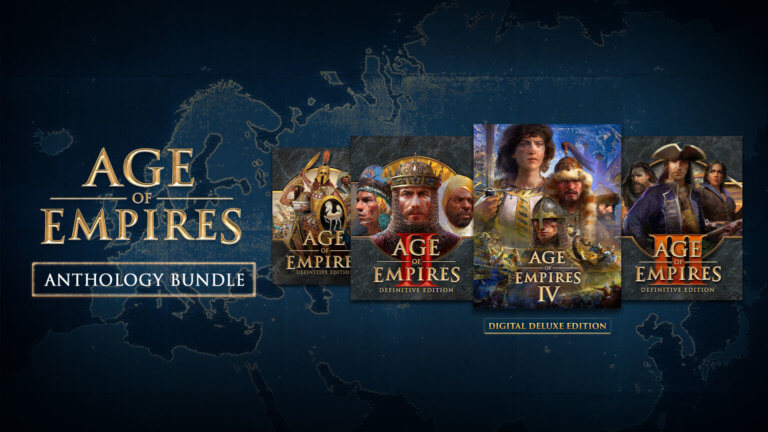 'Make Your Mark On History With New Steam Bundle' thumbnail