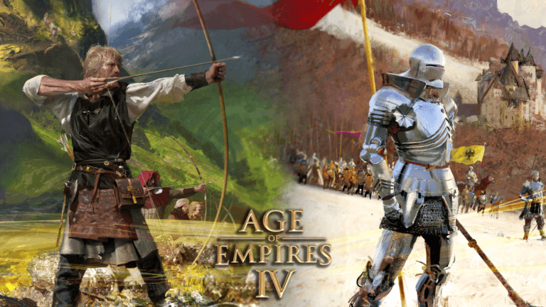 'English or Holy Roman Empire: Who Will You Pick?' thumbnail
