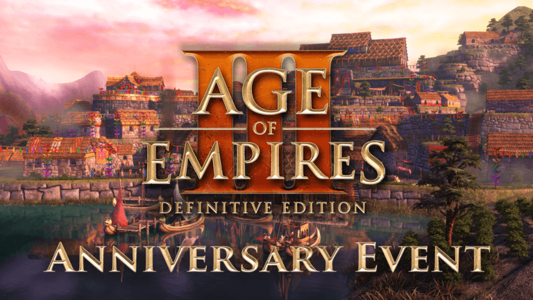 'Come Celebrate: Anniversary Event Started!' thumbnail